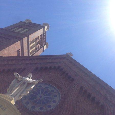 Newcastle, أستراليا: Christ the Redeemer