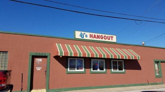 Raytown, มิสซูรี่: the bar