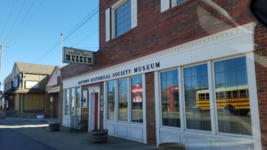 Raytown, MO : the museum