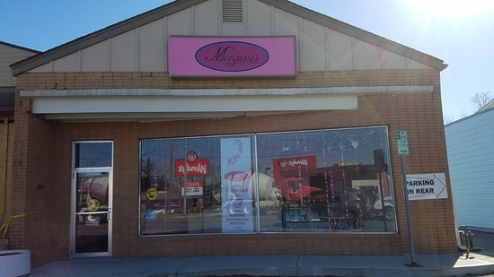 Raytown, MO: the bakery