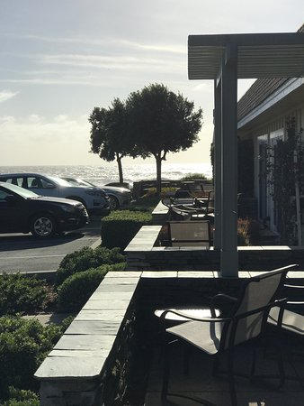 Fireside Inn on Moonstone Beach Photo