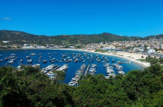 Experiência de Arraial do Cabo com...