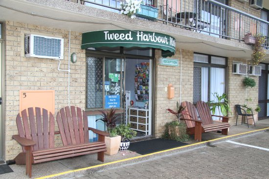 Tweed Harbour Motor Inn