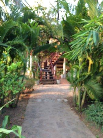 Kampong Thom, Kambodsja: photo2.jpg