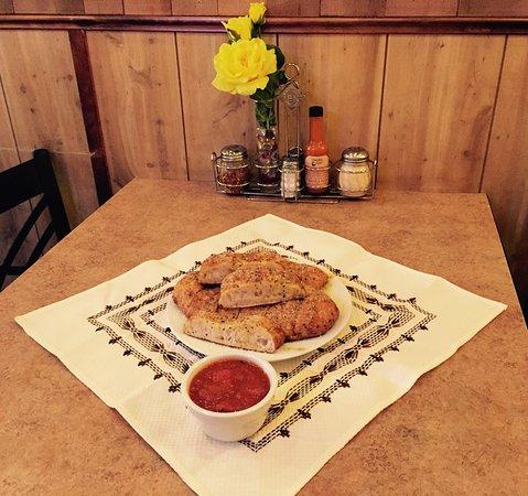 Avon, CO : Garlic Bread Sticks