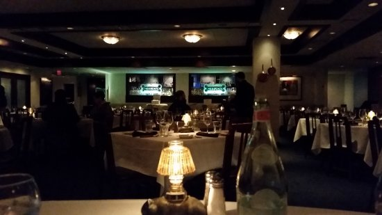 Morton S The Steakhouse Richmond Restaurant Reviews Phone Number Photos Tripadvisor