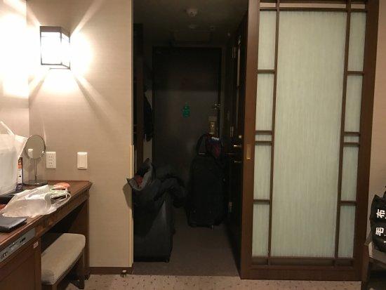 非常近小樽站的酒店