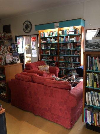 Cooroy, Austrália: lounge