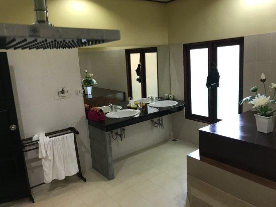 Baan Ton Rak Boutique Resort : Ein paar Eindrücke aus der wunderbaren Unterkunft...