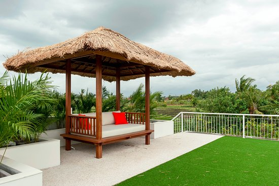 Silversand Villa Bali