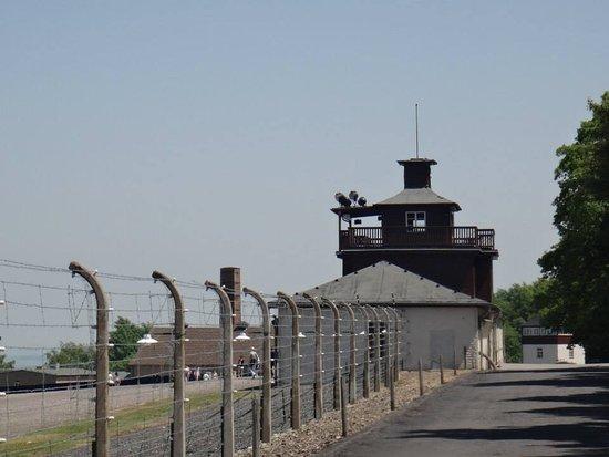 Turingia, Alemania: Buchenwald