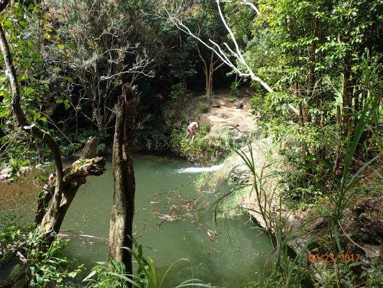 Makawao, HI: Idyllic pools available for a refreshing dip.