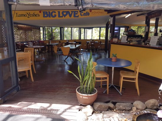 Eudlo, Australia: Big Love Cafe