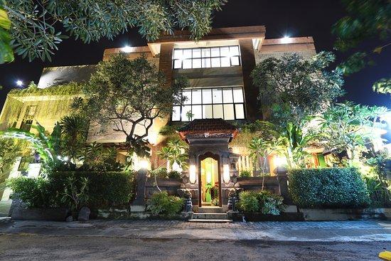 Dante Guest House