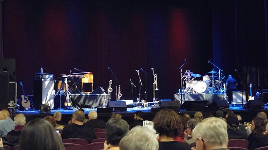 Tacoma, WA: Pantages Theater