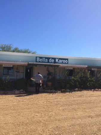 Bella de Karoo: photo0.jpg