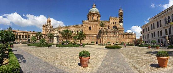 Cattedrale di Palermo : photo0.jpg