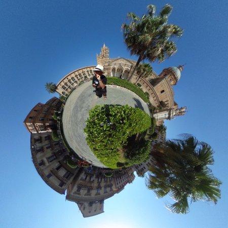 Cattedrale di Palermo : photo1.jpg