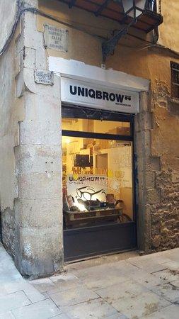 Uniqbrow
