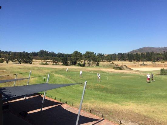 Devonvale Golf & Wine Estate: photo0.jpg