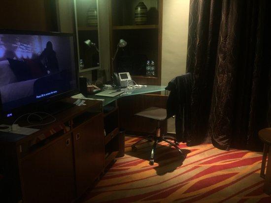 Radisson Blu Hotel, Dubai Media City: photo2.jpg