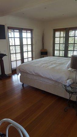 Keilor, Australië: Main room