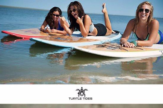 Turtle Tides St Simons Island