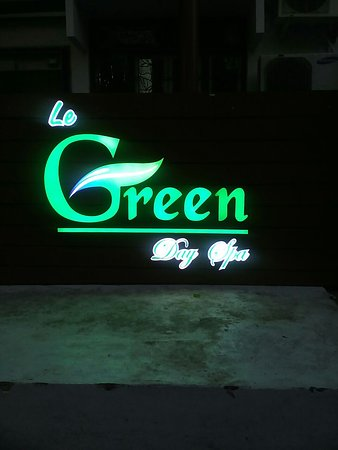 Le Green Day Spa