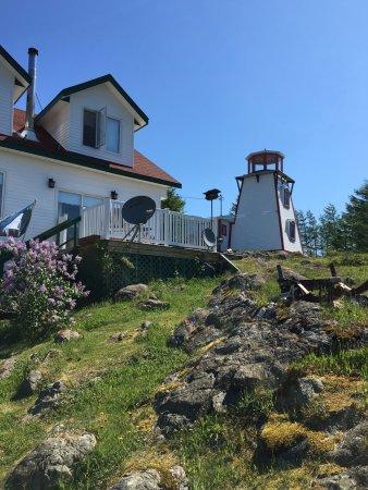 Foto de Coffee Cove Seaside Retreat