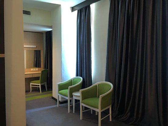 Megaview Hotel Kuantan Family Room