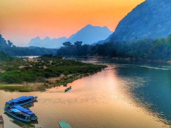Muang Ngoi Neua, Laos: photo0.jpg