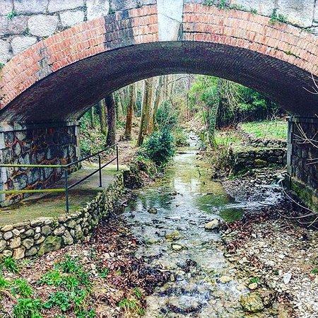 Terrades, España: Alrededores del hotel - Sant Llorenç de la Muga (5min coche)