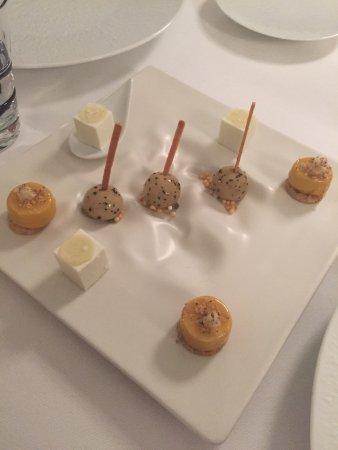 Restaurant Le Saint-James Relais & Chateaux: photo3.jpg