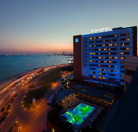 Photo of Novotel Istanbul City West Hotel