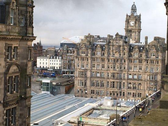 Best On Hilton Edinburgh Carlton In Reviews