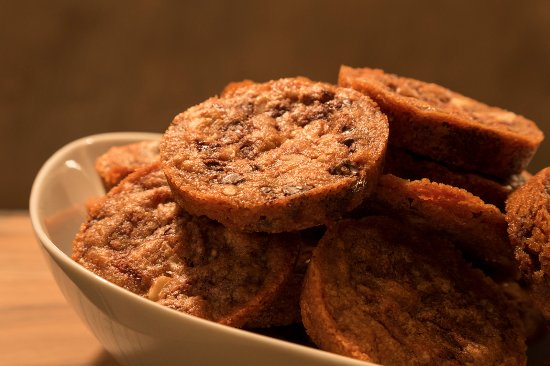 Mantel: Cookies