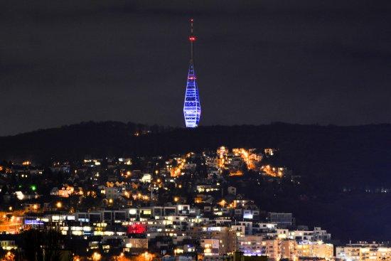Veža Reštaurácia, Μπρατισλάβα - Κριτικές εστιατορίων - Tripadvisor