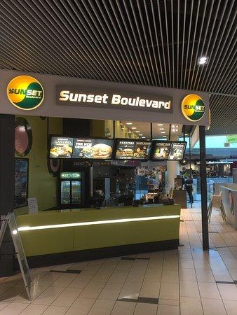 Hjoerring, Δανία: Sunset Boulevard