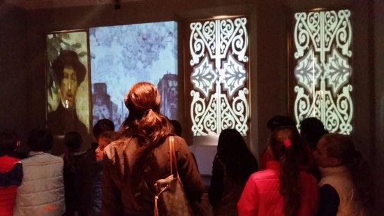 Il Museo Meina prende vita con il percorso interattivo