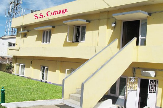 S S Cottages