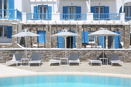 Argo Hotel Mykonos