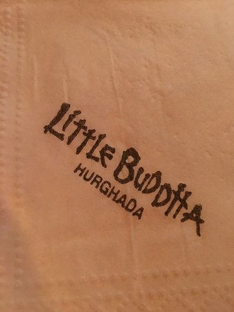 Little Buddha: Only popped in for a quick drink. We were the only ones in there but the barman was great. The f