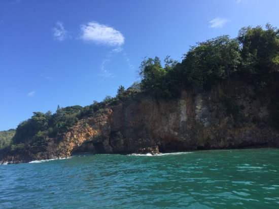 Gros Islet, St. Lucia: The Real Deal Boat Tours