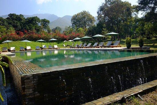 VILLA INLE spa resort