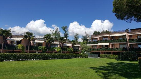 Residence Villalsole