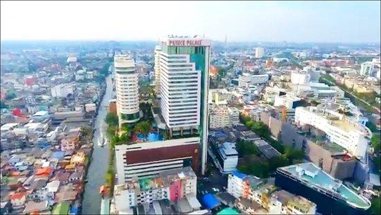 Photo of Prince Palace Hotel Bangkok