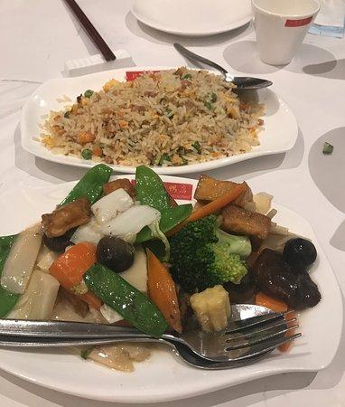 Dahu Chinese Restaurant