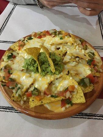 Cantina Mexicana Tacos : Delicioso