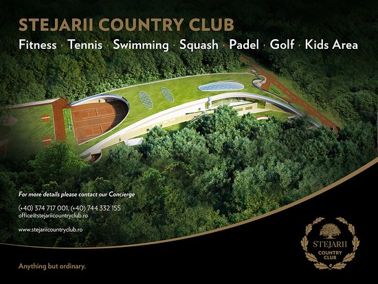 Stejarii Country Club
