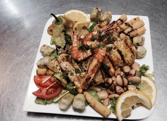 Santorini Griechisches Lokal Burgkunstadt Restaurant Reviews